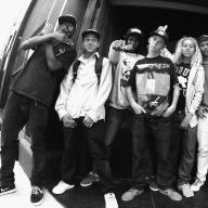 crew in front dta
