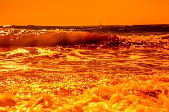 BEACH(BURNTORANGE)1